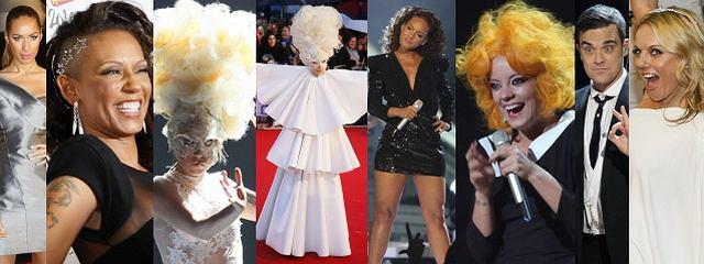 Zobaczcie, jak zaprezentowały się gwiazdy podczas największej muzycznej imprezy na Wyspach - Brit Awards. Kto wyglądał najlepiej?