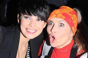 Dorota Gardias nie została prowadzącą Dzień dobry TVN, ale stacja Waltera na otarcie łez zatrudniła ją przy realizacji programu AlleZima 2010. Jednym z gości programu była Kasia Skrzynecka. Jak zwykle robiła dziwne miny.