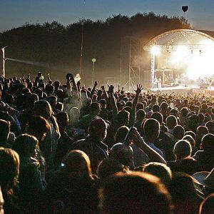 Kortowiada to od kilku lat jedna z najbardziej znanych imprez młodzieżowych w Polsce