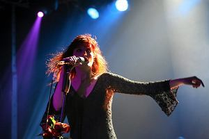 Florence And The Machine w Warszawie