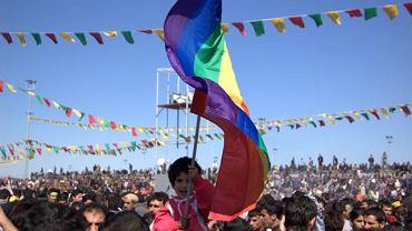 Newroz - Nowy Dzień, Święto Ognia i Nowy Rok, czyli doroczne święto tureckich Kurdów