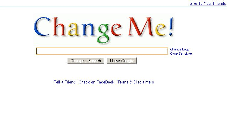 Name Google