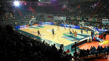 Mecz Gwiazd 2010 w lubelskiej Hali Globus