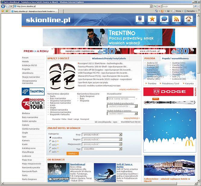 Skionline.pl