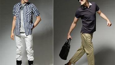 Trendy wiosna 2010