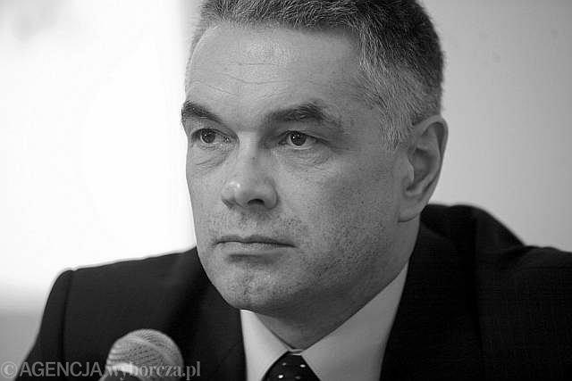 Janusz Kurtyka (1960 - 2010) od 2005 roku był prezesem Instytutu Pamięci Narodowej, znanym polskim historykiem. 23 kwietnia zostanie pochowany na Cmentarzu Rakowickim w Krakowie