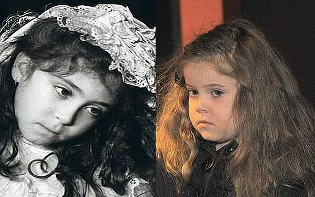 Natalia Kukulska jakiś czas temu pojawiła się ze swoimi dziećmi na premierze spektaklu dla dzieci. Od razu zwróciliśmy uwagę na piękną córeczkę Natalii, Anię.