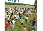 Biegaj z nami - książka dla początkujących biegaczy