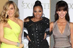 Premiera drugiej części hitu Seks w wielkim mieście 2 odbyła się w Radio City Music Hall w Nowym Jorku. Pokaz zgromadził oprócz głównych bohaterek wiele pięknych kobiet.