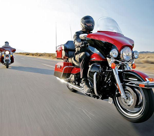 Harley-Davidson FLHTK Electra Glide Ultra Limited,Cena: 116 800 zł