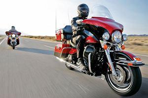 Nowe motocykle 2010