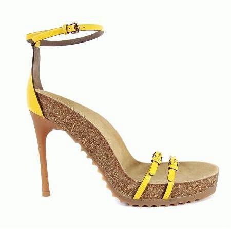 Sandały Stella McCartney