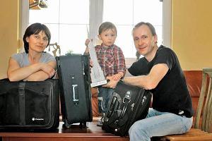 Podróż z dzieckiem - to się może udać!