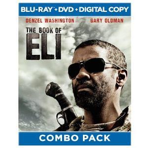 Księga Ocalenia na Blu-ray