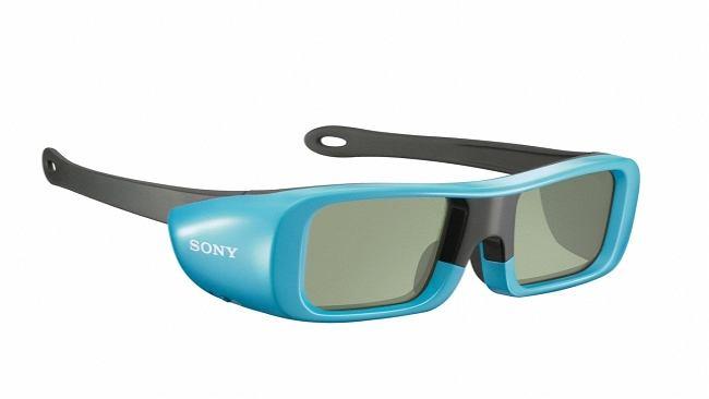 Będzie jeden standard okularów 3D?
