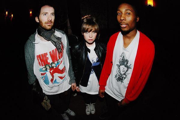 We Have Band, MySpace zespołu