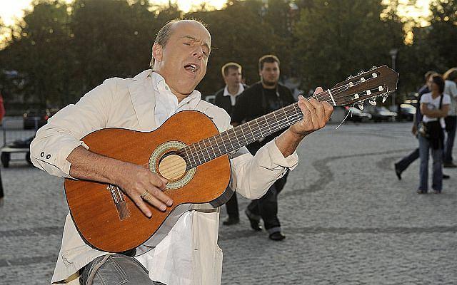 Jan Pospieszalski.