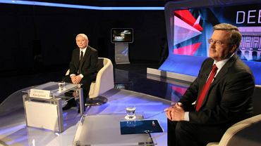 Debata 2010