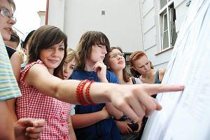 Rzeszów. Ponad 1200 uczniów nie znajdzie miejsca w liceach i technikach. Będą dodatkowe oddziały