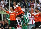 Lech nie zagra z Anderlechtem - zobacz relację Z Czuba