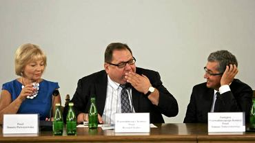 Przed komisją śledczą ds. śmierci Barbary Blidy nie stawił się wezwany na przesłuchanie Zbigniew Siobro