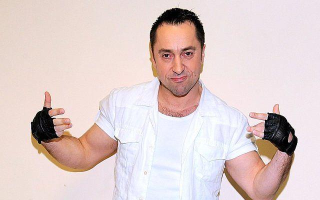Marcin Miller.
