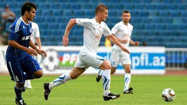 Inter Baku - Lech Poznań