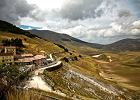 Podróże kulinarne do Włoch: Umbria