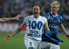 Minęły ponad dwa lata, odkąd Lech Poznań strzelił gola z rzutu wolnego