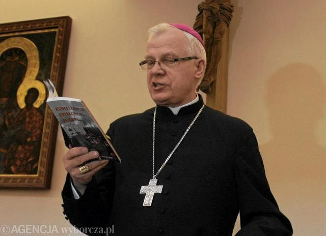 Abp Józef Michalik