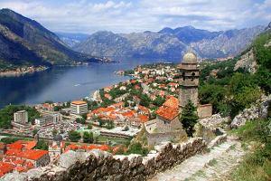 Czarnogóra. Odkryj ją zanim zrobią to inni!