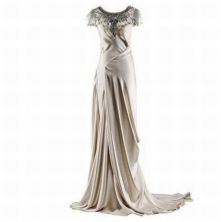 suknia Alexander McQueen