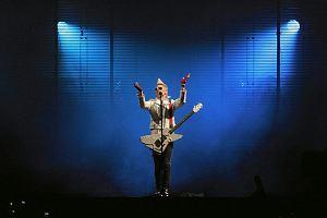 30 Seconds To Mars na Coke Live Music Festival