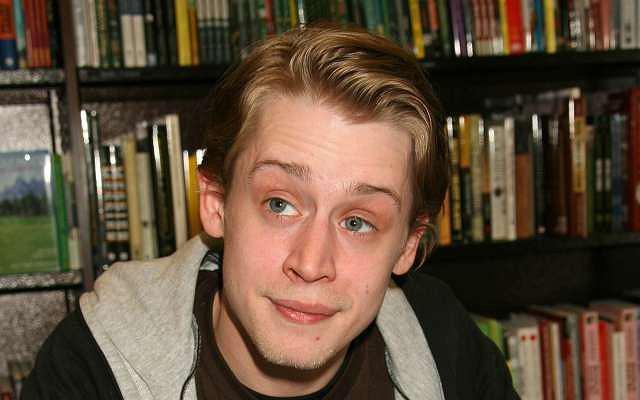 Macaulay Culkin kończy 30 lat.