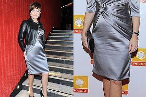 Dziennikarka Wydarzeń i jednocześnie twarz Polsatu Dorota Gawryluk, spodziewa się dziecka.