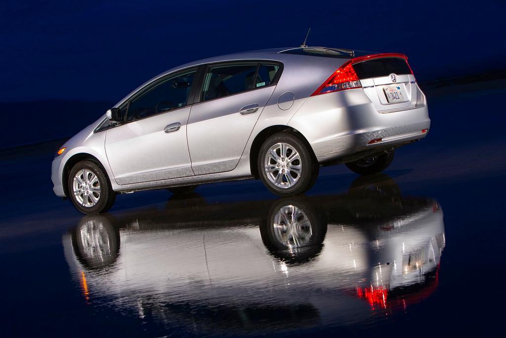 hybrydowa Honda Insight