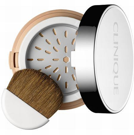 3 miejsce ( 11% głosów) Nowy mineralny puder Clinique, Clinique Superbalanced Powder Makeup SPF 15 Mineral Rich Formula cena 160 zł