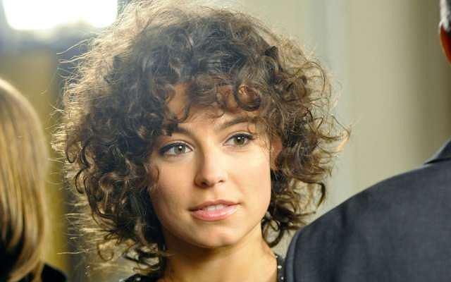 Anna Mucha w serialu