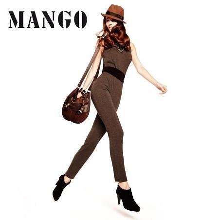 Kolekcja akcesoriów Mango (jesień/zima 2010/2011)
