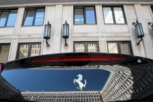 Budynek KC PZPR staje się centrum luksusu