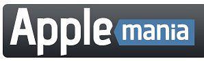 Nowe logo Applemanii.