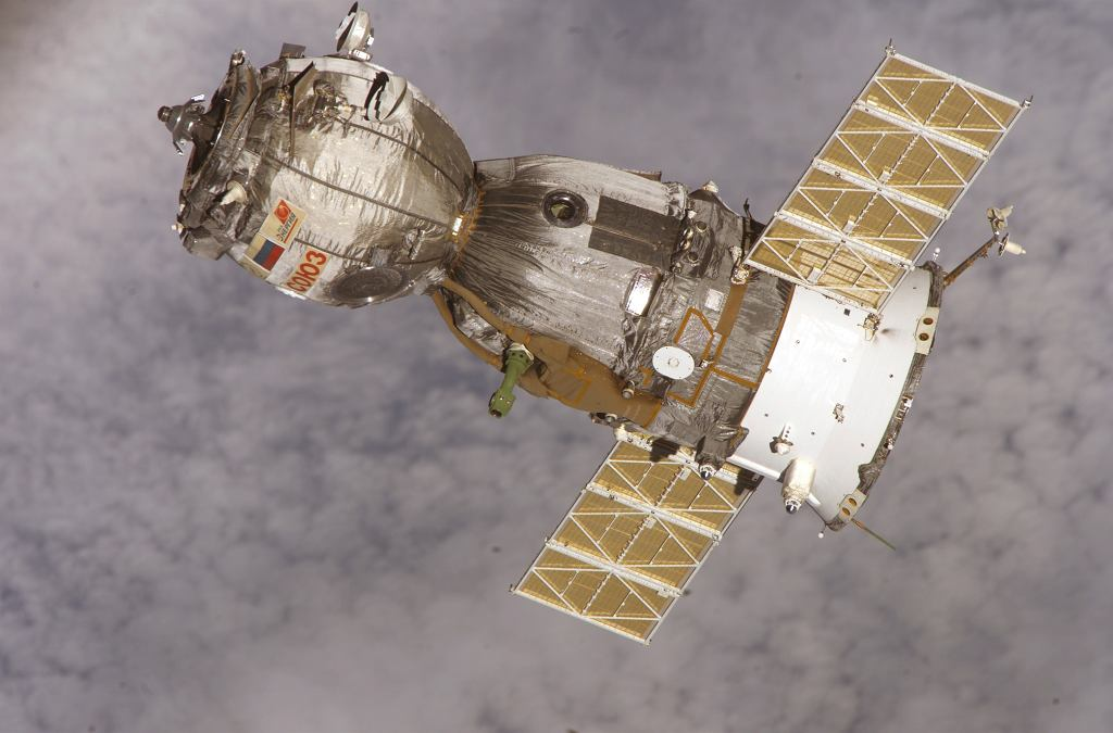 Kapsuła Sojuz