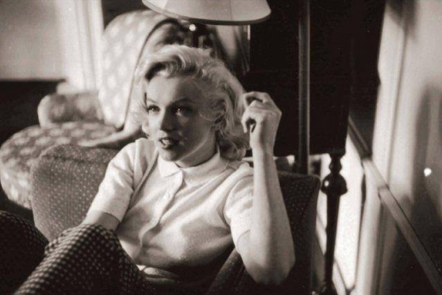 W weekend czeka nas m.in. spotkanie Marilyn Monroe