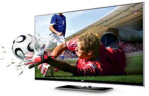 Telewizor LG 47LX9500