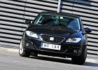 Seat Exeo 1.8T - test | Za kierownicą