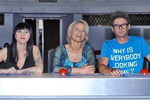 Jury Mam Talent: Agnieszka Chylińska, Małgorzata Foremniak i Kuba Wojewódzki
