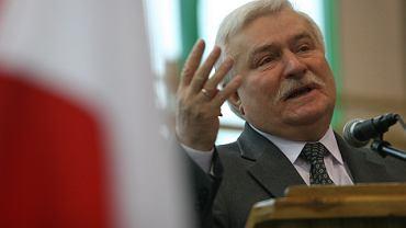 'Nie wierzę, że za naszego pokolenia ktoś to dobrze rozliczy' - Wałęsa o stanie wojennym