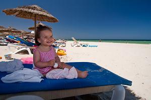 Jak chronić przed słońcem wrażliwą skórę dziecka
