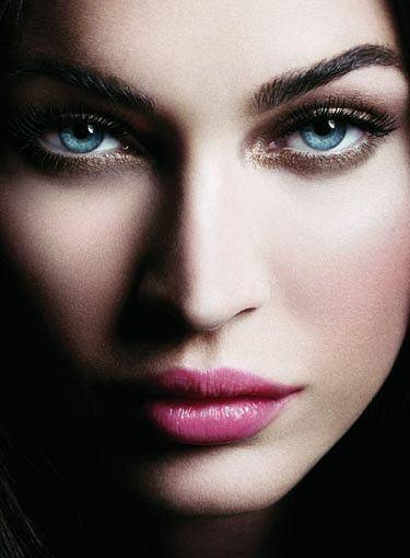 Megan Fox w kampanii Armani