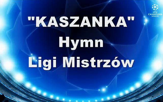 Hymn Ligi Mistrzów